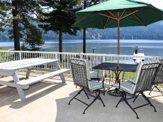 Twin Lakes Beach House, Rathdrum