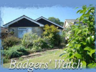 Badgers Watch - for guests with dogs, Newchurch