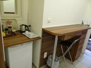 Nice small flat in Budapest!