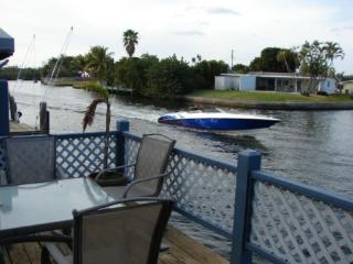Private Vacation Cottage, Dania Beach