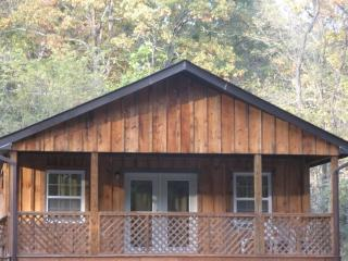 Beautiful  one-bedroom river Cottage, Luray