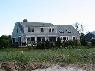 Perfect Beachfront Home on Cape Cod Bay!, Orleans