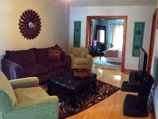 3 Br Apartment in Downtown Elkhart Lake