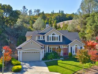 Best Value Near Healdsburg, 3+Bdrm/3b, Sleeps 9, Geyserville