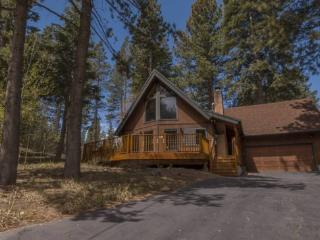1546 Meadow Vale Drive - South Lake Tahoe