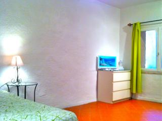 Aix-en-Provence studio apartment with international satellite TV and wi-fi, conveniently located for museums and historical sights