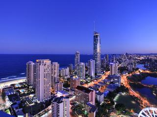 Level 40 Skyhome Ocean, Surfers Paradise