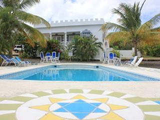 Castles In Paradise Villa Resort - 2 Bedroom Villa, Castries