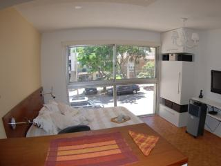 Studio Apartment in Montevideo Uruguay  'Rambla'