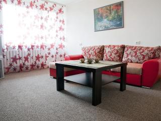 Romantic style apartment, Kaunas