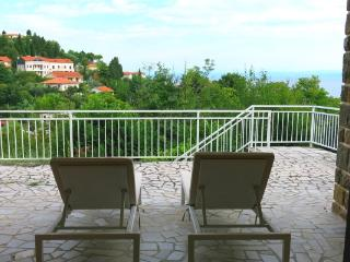 Apartment Villa Fiesa - Piran