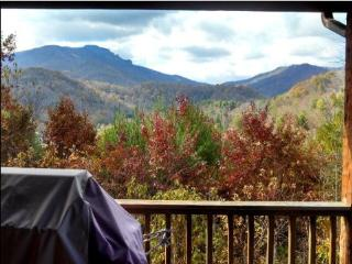 Grandfather Sights, Blowing Rock