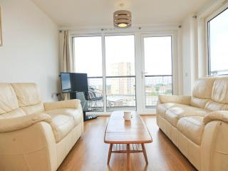 LONDON  Greenwich modern 2 bed apartment, Londres