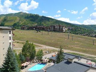 Torian Plaza 705, Steamboat Springs