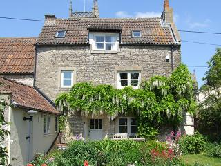 Church Cottage Colerne near Bath