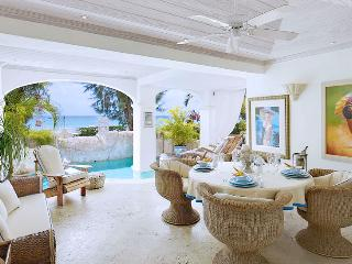 SPECIAL OFFER: Barbados Villa 184 Just Steps Away From The Pristine White Sands And Tranquil Blue Waters Of The Caribbean., Paynes Bay