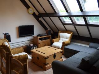 Cosy holiday house, Nieuwpoort