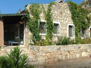 Yesil Ev - The Green Villa, Marmaris