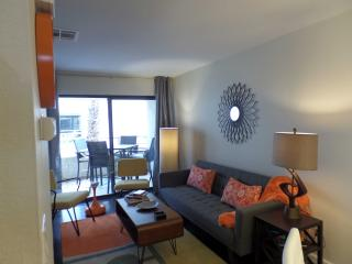 Beautiful Modern Downtown Biarritz Condo, Palm Springs