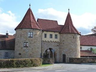 Quaint Guesthouse in German Wine Country!, Prichsenstadt