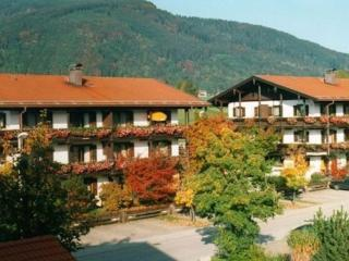 Vacation Apartment in Inzell - 527 sqft, individual, comfortable, friendly (# 5344)
