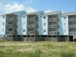 Oceanfront Condo on Hatteras Island! Unit HH-7A, Rodanthe