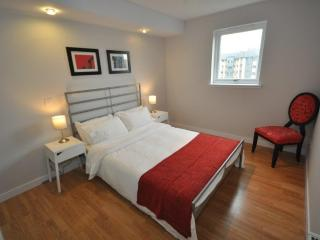 Lovely 2 bedroom flat, close to city, very clean, Glasgow