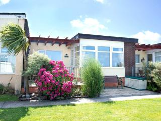 'Little Willows'Widemouth Bay Holiday Bungalows