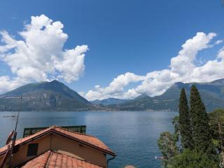 Heart of Varenna with lake view