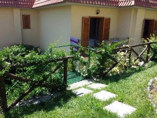 SORRENTO VILLA WITH GARDEN SEA VIEW, Nerano