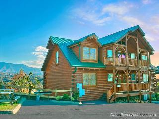 Mountaintop Lodge, Sevierville