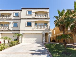 6508-A Fountain Way, South Padre Island