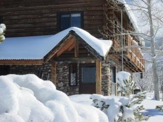Rocky Mountain Paradise for family vacation, Carbondale
