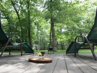 Peaceful Treetop Cottage, Perfect for an Escape, Park Hills