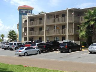 Condo for rent at South Padre Island, Port Isabel