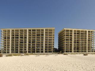 The Palms 903 ~ Nicely Appointed Beachfront Condo, Orange Beach