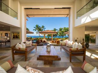 Oceanfront Elegance ~ 11,000 Sq. Ft. of Pure Maui Luxury***, Ka'anapali