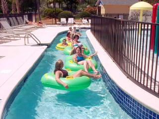6 Pools & Lazy River on Site: Myrtle Beach Resort