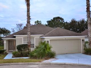Luxury Villa/Pool/Golf Course View/Close To Disney, Haines City
