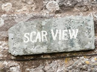 Scar View Cottage, Orton