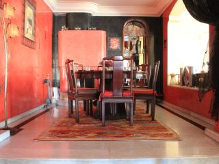 Shared property in the center of Casablanca