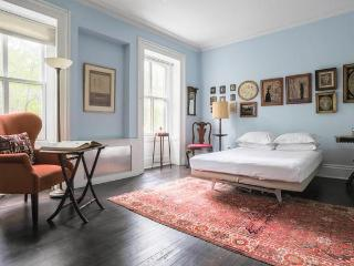 East 10th Studio by Onefinestay, New York City