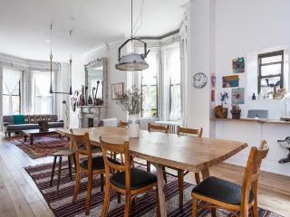 St. John's Place by Onefinestay, Brooklyn