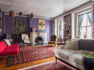 Pacific Street IV by Onefinestay, Brooklyn