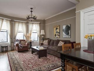 Litchfield Place by Onefinestay, Brooklyn