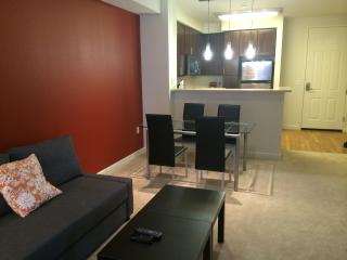 Spacious 1bd Apt in North Sunnyvale, Alviso