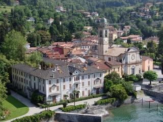 Charming holiday home near at the lake, Bellagio