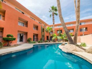 Comfortable 1 Bedroom Studio Downtown Condo, Cabo San Lucas