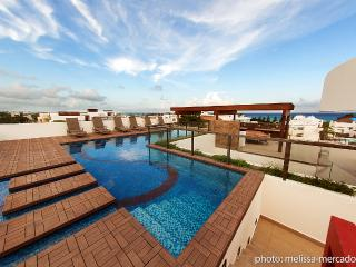 Luxury, Perfect to Relax- Close to Beach & 5th Av!, Playa del Carmen