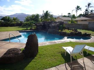 Oceanfront Estate, Gate, Weddings and events!, Waianae